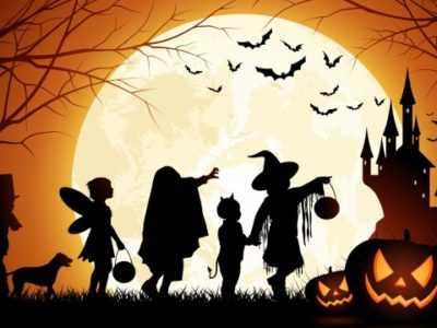 Вы готовы к Хэллоуин? А мы да, новинки фольгированных шаров Anagram (США) с тематикой Хэллоуин, а так же другие новинки!