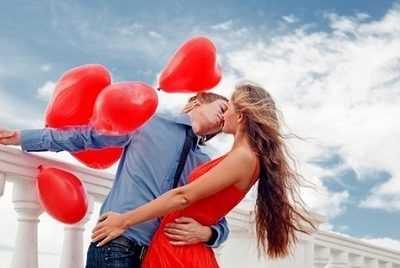 Скоро 14 февраля - День Валентина! Пора подумать о подарке!